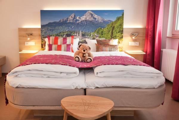 Hotel Edel*Weiss