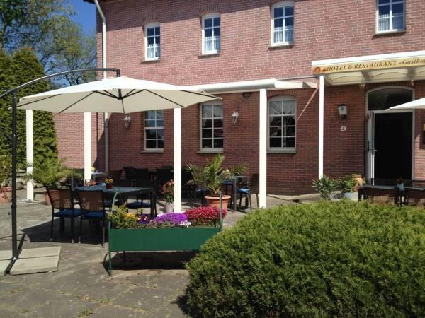 Hotel Gasthof Holtz