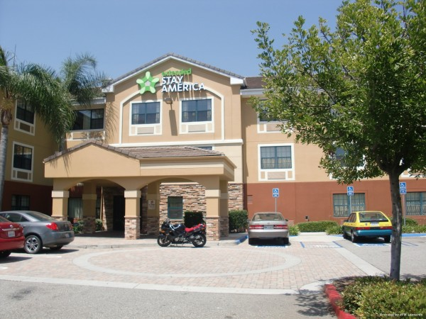 Hotel Extended Stay America Arcadia