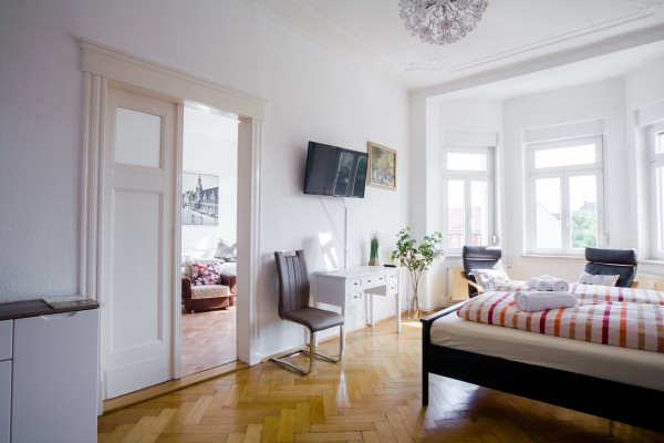 Hotel Auwald Apartment
