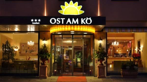 Hotel Ost am Kö