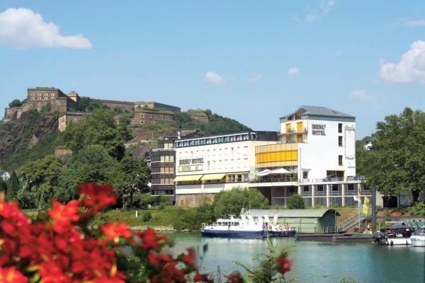 Diehls Hotel