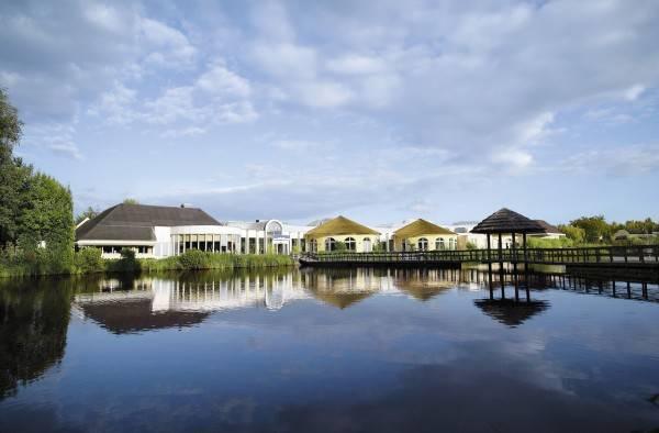 Hotel Center Parcs Limburgse Peel