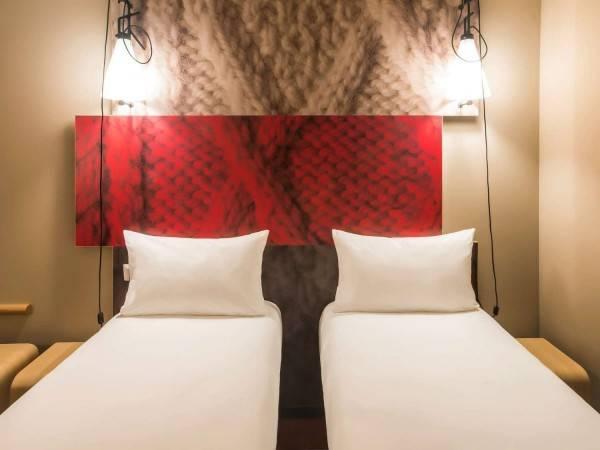 Hotel ibis Amsterdam Centre