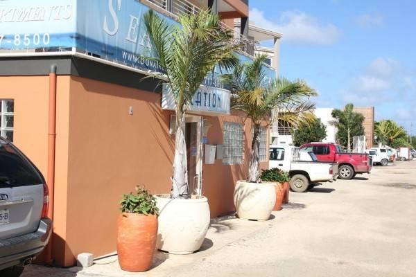 Hotel Bonaire Seaside Apartments