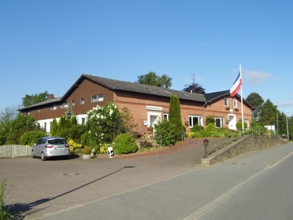 Hotel Katerberg Garni