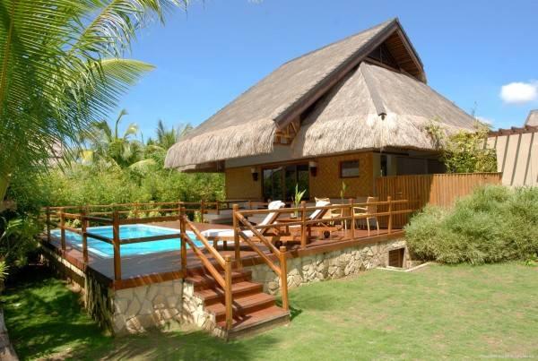 Hotel Eskaya Beach Resort And Spa 4