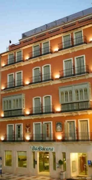 Tribuna Hotel