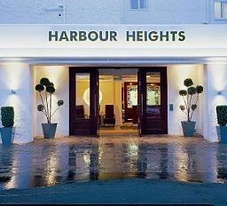 Hotel Harbour Heights
