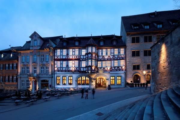Stadt-gut-Hotel Goldener Adler