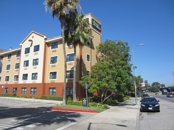 Hotel Extended Stay America LAX Air