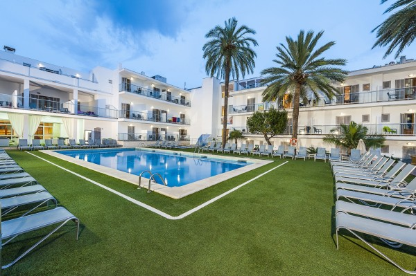 Eix Alcudia Hotel-Adults Only
