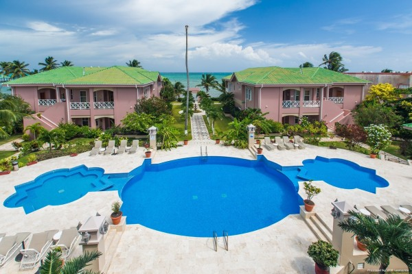 Hotel GRAND COLONY ISLAND VILLAS