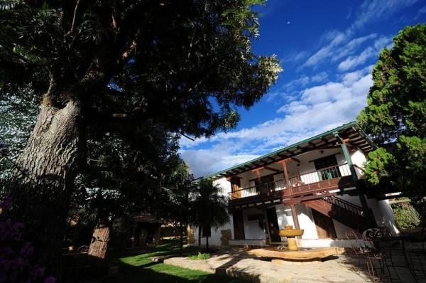 Hotel Casa terra