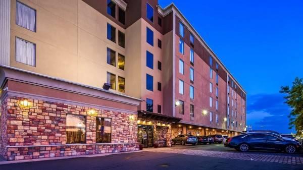 Hotel BEST WESTERN PLUS NEWARK ARPRT