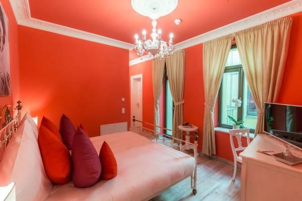 Hotel Grande Albergo Giancarlo