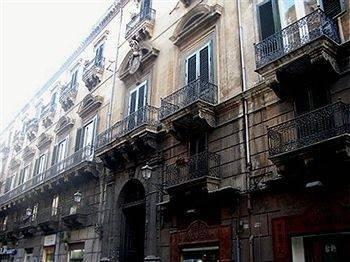Hotel Palazzo Montevago