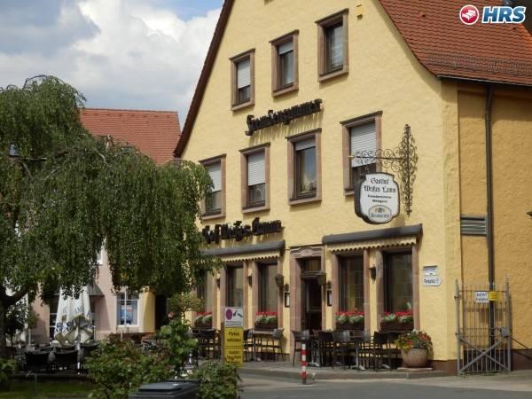 Hotel Weißes Lamm Gasthof