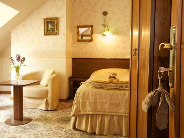 Hotel Dvaras Manor House