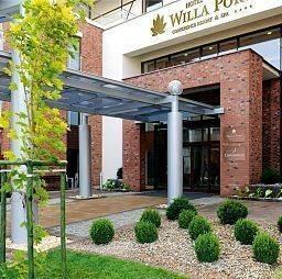 Hotel Willa Port Art & Business