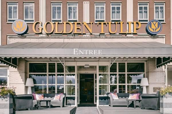 Hotel Golden Tulip Alkmaar
