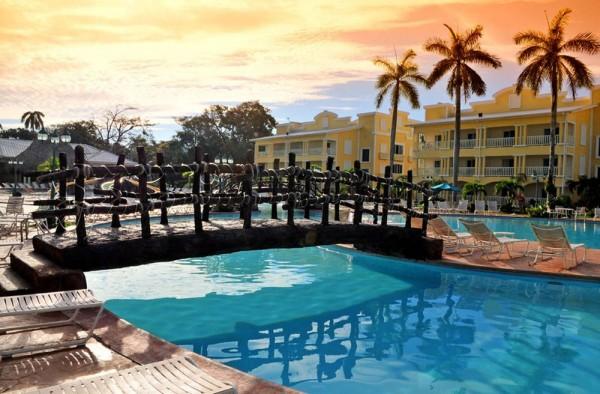 Hotel Telamar Resort