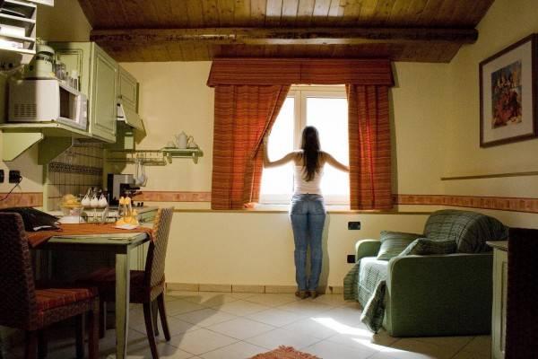 Hotel Villa Scaduto Residence