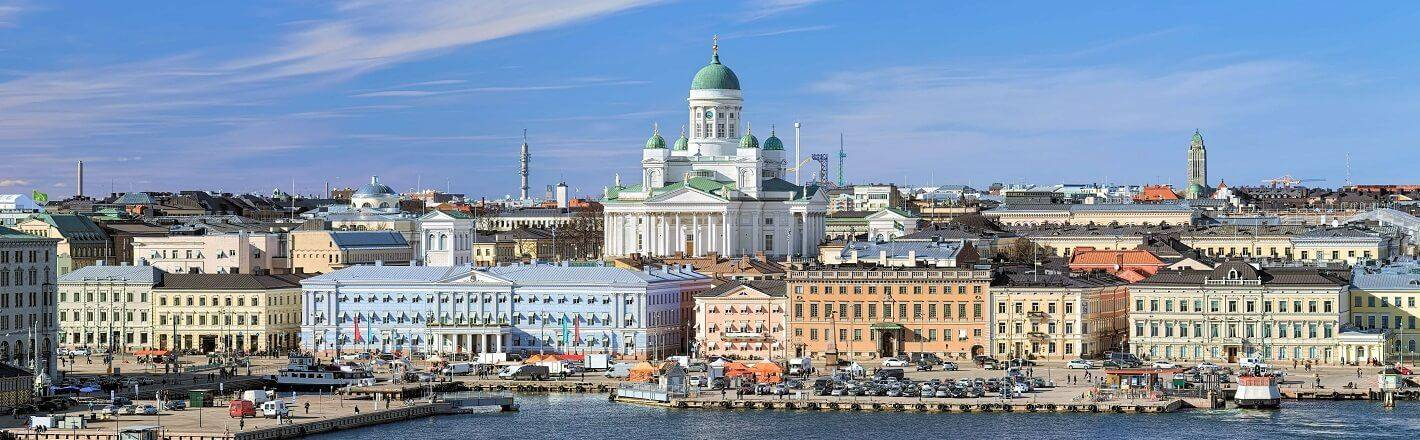 HRS offers you a wide range and exclusive selection of reasonably priced top class hotels in Finland. ✔ HRS best-price guarantee ✔ Real guest reviews