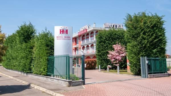 Mediterraneo Hotel & Motel