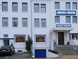 Stadt-gut-Hotel Baltic