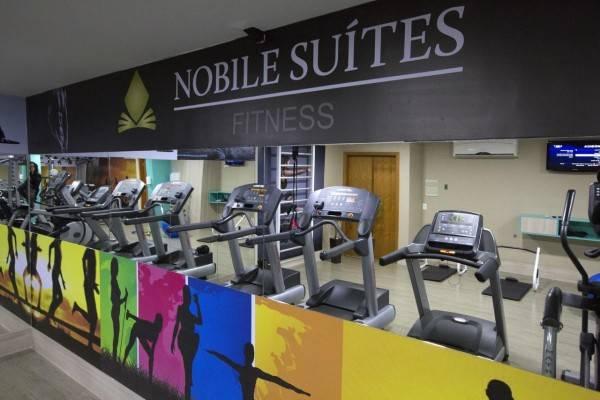 Hotel Nobile Suites Monumental