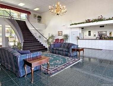 Hotel Econo Lodge Dalton