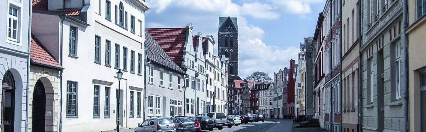 Hôtels à Wismar (Mecklembourg-Poméranie Occidentale)