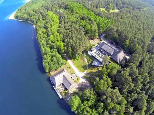 Hotel Van der Valk Naturresort Drewitz
