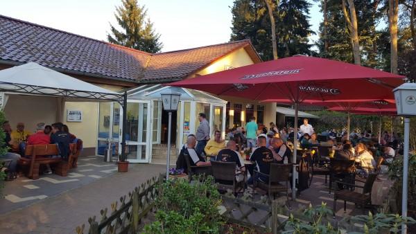 Hotel Ferienpark Retgendorf