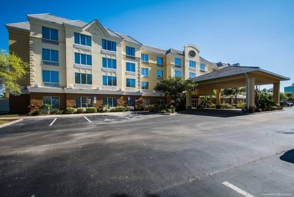 Hotel Comfort Suites Orlando