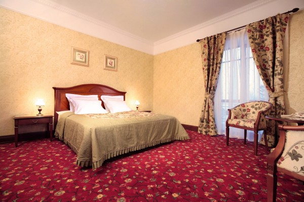 Hotel Voznesenskaya Sloboda