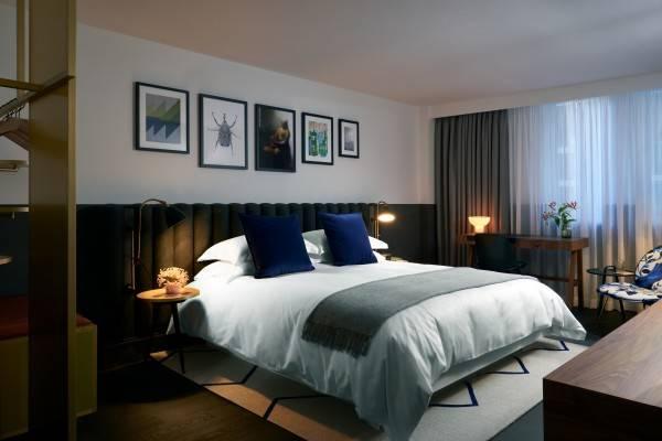 Hotel KIMPTON DE WITT AMSTERDAM
