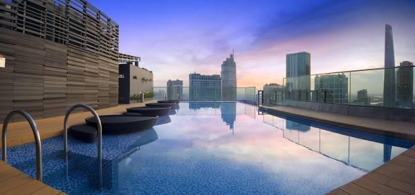 Hotel Liberty Central Saigon Citypoint