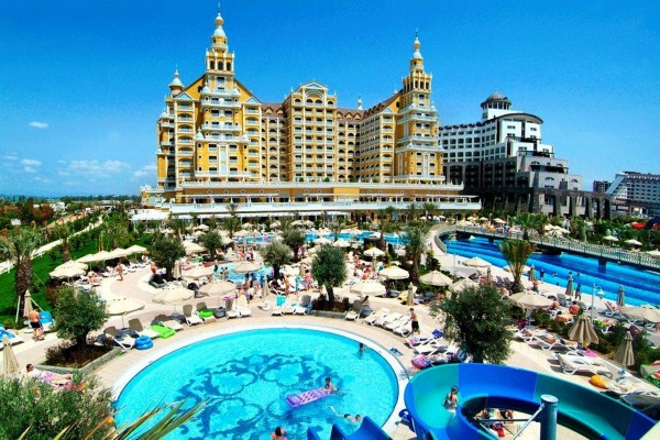 Hotel Royal Holiday Palace Ultra All Inclusive