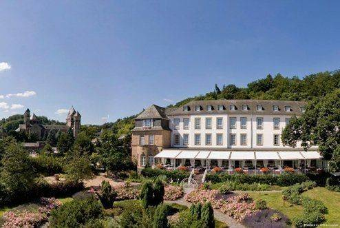 Seehotel Maria Laach