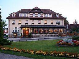 Parkhotel Forsthaus
