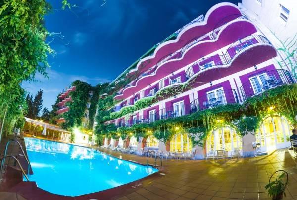 Los Angeles Hotel & Spa