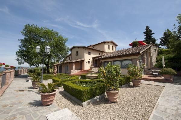 Hotel Residenza Il Colle