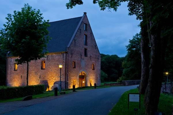 Hotel Schloss Wissen