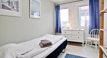 Hotel Bed's Rumsuthyrning
