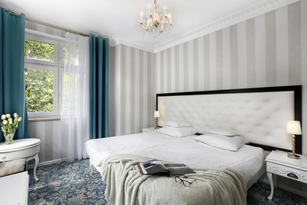 Hotel Villa Antonina