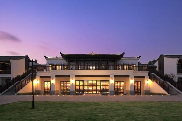 Hotel YaGu Spring Resort