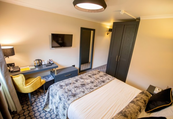 Hotel Denham Grove