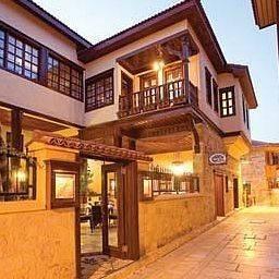 Otantik Butik Hotel